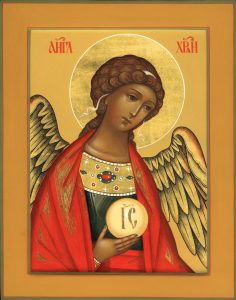 Ангел-Xранитель