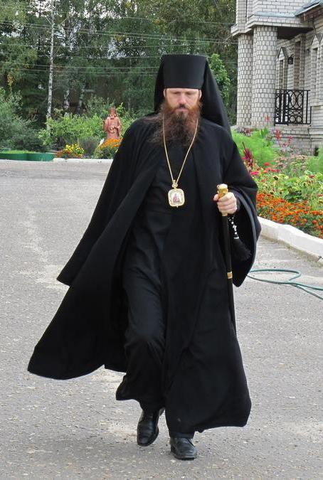 монахи клобук фото