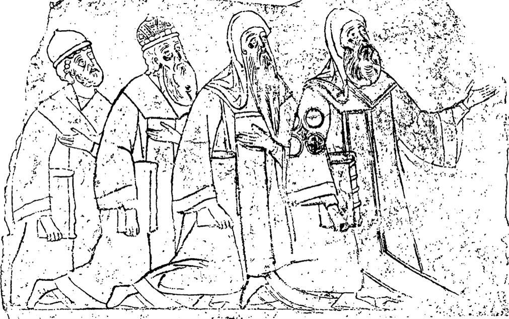 святые древней руси картинки этого