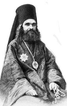 архиепископ Агафангел (Соловьев)