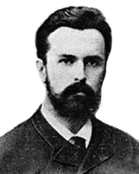 профессор Евгений Николаевич Трубецкой