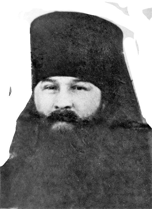 архиепископ Венедикт (Алентов)