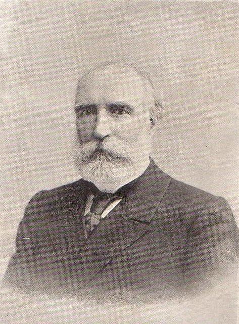 Пётр Иванович Нечаев