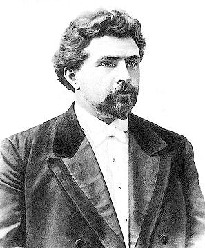 Василий Тимофеевич Георгиевский