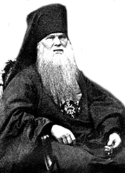 архиепископ Амвросий (Ключарев)