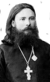 протоиерей Михаил Фивейский