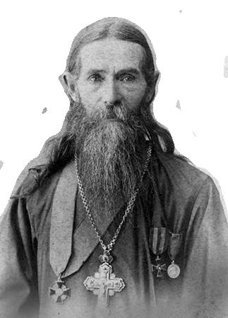 протоиерей Михаил Бурцев