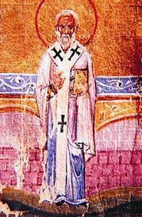 преподобный Акакий, епископ Мелитинский