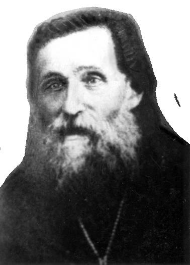 священномученик Александр Глаголев
