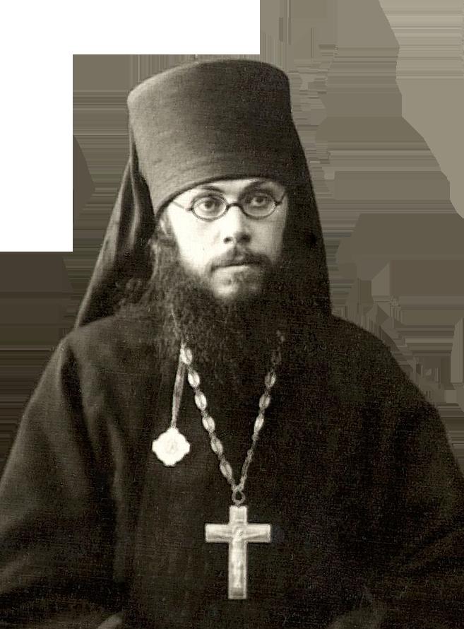 священномученик Гурий (Степанов)