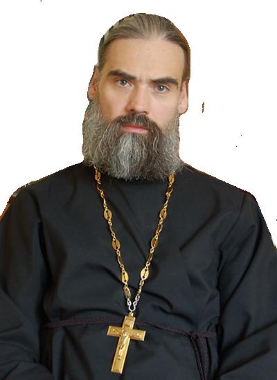 протоиерей Олег Давыденков