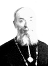 протоиерей Григорий Разумовский