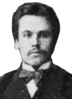 профессор Константин Дмитриевич Попов
