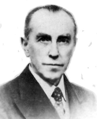 профессор Борис Петрович Вышеславцев
