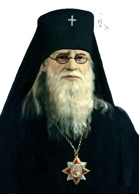 архиепископ Алексий (Лавров-Платонов)