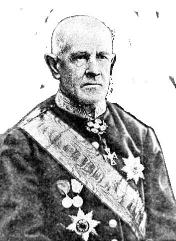 профессор Василий Федорович Певницкий