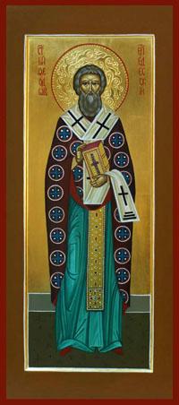 святитель Феодор Эдесский