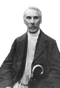 профессор Василий Ильич Экземплярский
