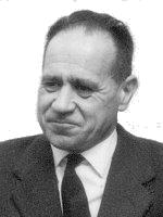 профессор Владимир Николаевич Лосский