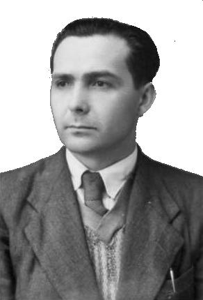 Гермоген Иванович Шиманский