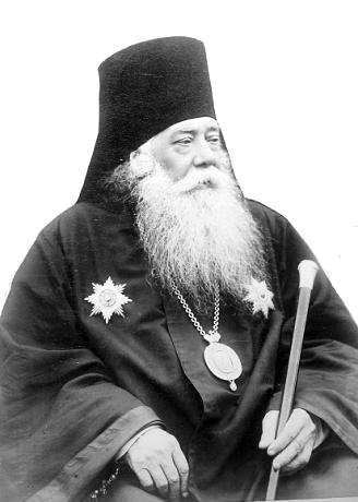 святитель Иустин (Полянский)