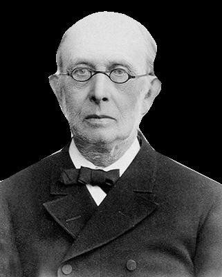 профессор Константин Петрович Победоносцев