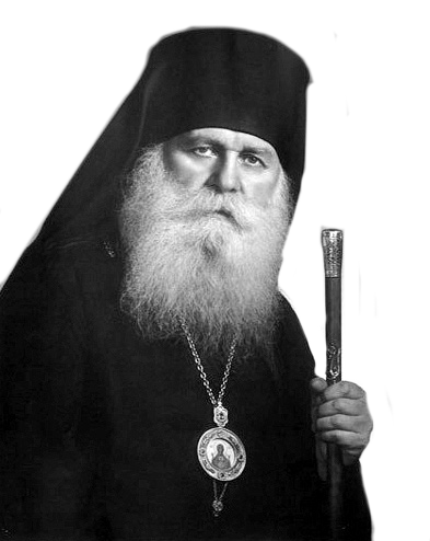 архиепископ Никон (Рклицкий)
