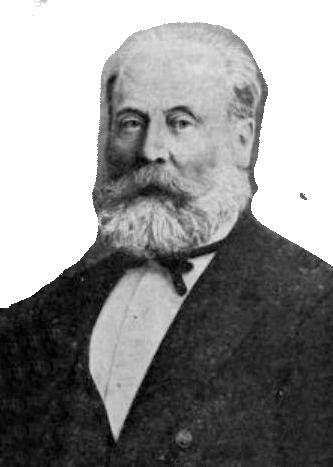 Георгий Дмитриевич Филимонов