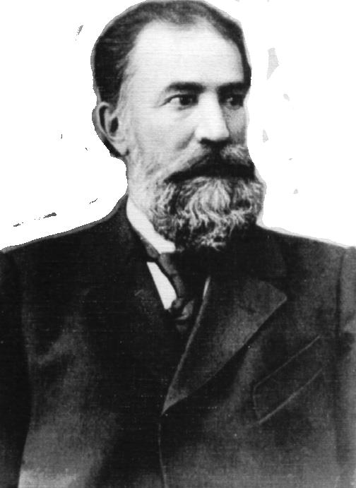 профессор Николай Фёдорович Каптерев