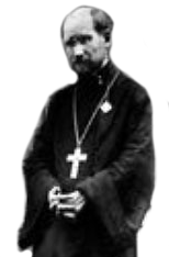 протопресвитер Василий Виноградов