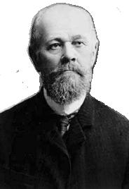 профессор Федор Иванович Успенский