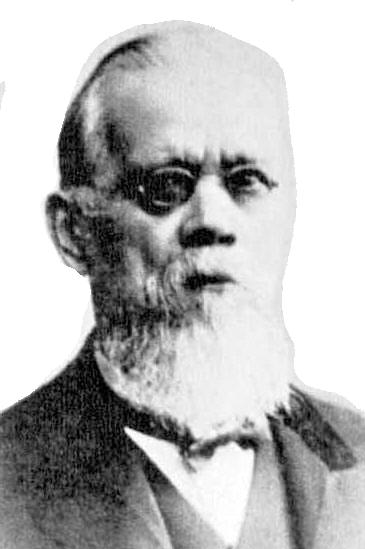 Николай Иванович Петров