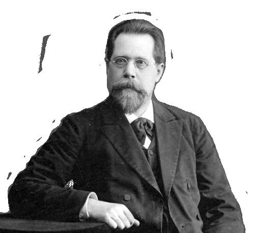 профессор Николай Никанорович Глубоковский