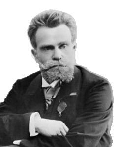 профессор Александр Семёнович Архангельский
