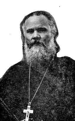 протоиерей Леонид Колчев