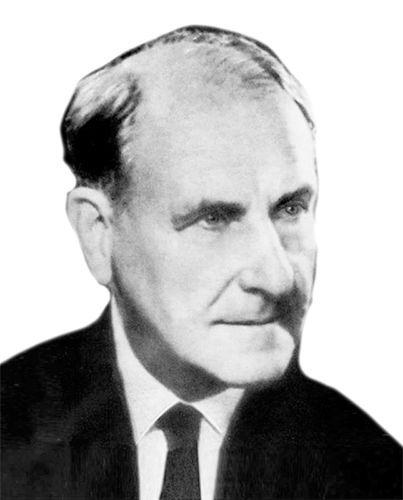 Николай Михайлович Зёрнов