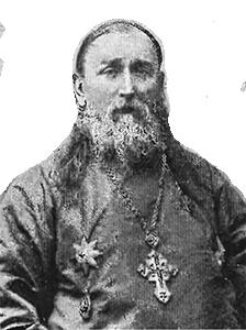 протоиерей Дмитрий Соколов
