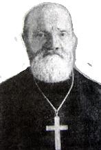 протоиерей Василий Верюжский