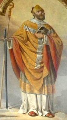 священномученик Викторин Петавийский