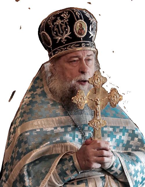 архимандрит Макарий (Веретенников)