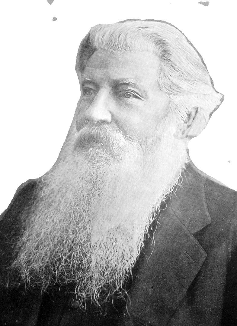 Дмитрий Иванович Тихомиров