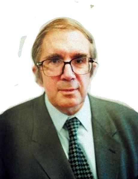 профессор Сергей Сергеевич Аверинцев
