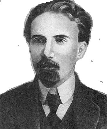 профессор Георгий Петрович Федотов