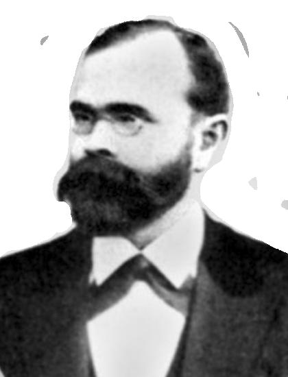 протоиерей Александр Рождественский