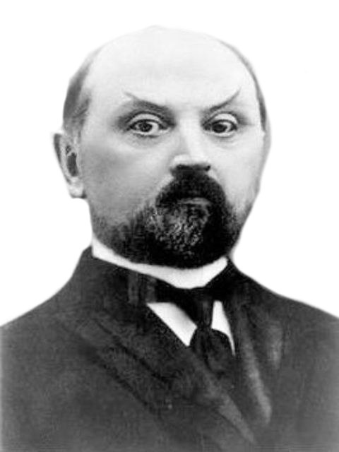Борис Александрович Тураев