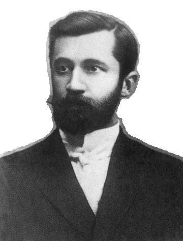профессор Маркеллин Алексеевич Олесницкий