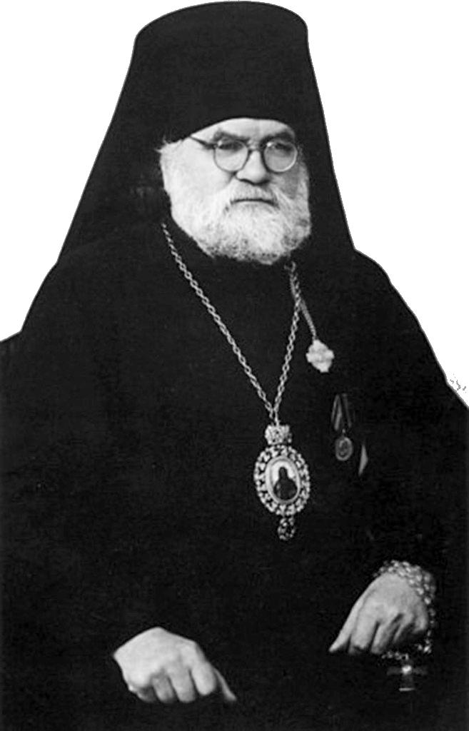 епископ Исидор (Богоявленский)