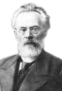 Лев Александрович Тихомиров
