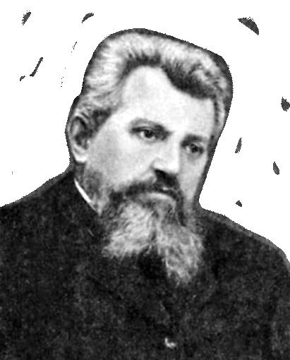 Владимир Александрович Кожевников