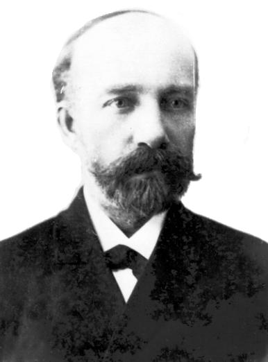 Николай Васильевич Покровский